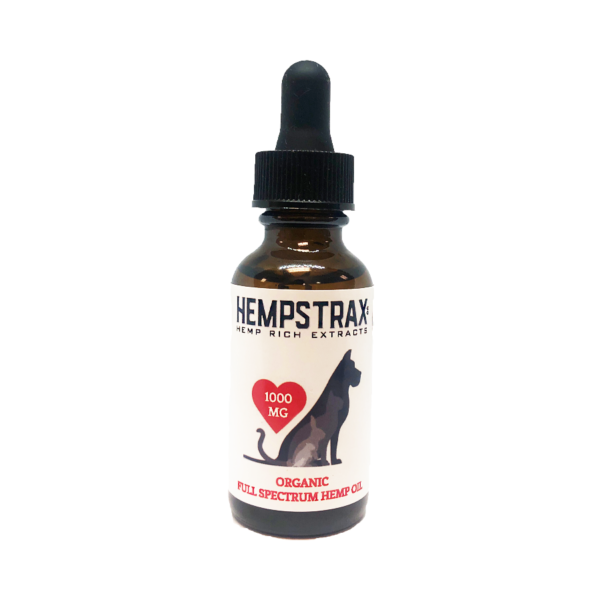 1000mg full spectrum hemp oil for pets
