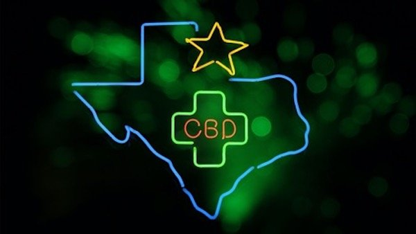 CBD Legality In Texas