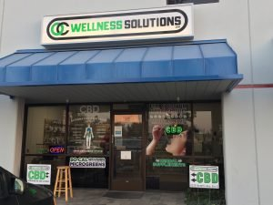 OC Wellness Solutions CBD